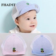 >> Click to Buy << FHADST Fashion Children Boy Girl Sun Hats Spring Summer Summerhat Caps Cotton Bucket Hat Baby Kid Tractor Beanies Circular Cap #Affiliate