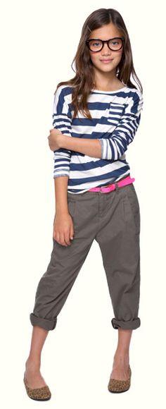 Moda para niños