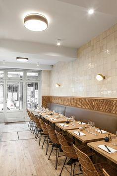 Designer to know: Charlotte Biltgen: A French architect and interior designer to watch.