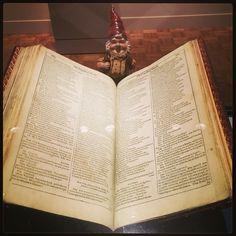 Shakespeare's Folio at The DIA