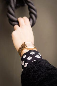 Komono Fitbit, Fashion, Accessories, Moda, Fashion Styles, Fashion Illustrations, Fashion Models