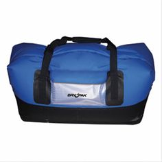 Green Dry Pak DP-D2GR XL Waterproof Travel Duffel Bag