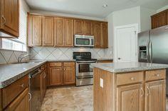 2131 Preakness Lane, San Antonio, TX 78248 - Kitchen