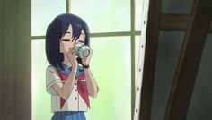 Flip Flappers Ep. 4 is now available in OS.