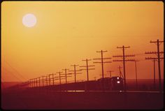 vintage everyday: These 40 Photos of California in the 1970s Are Mesmerizing