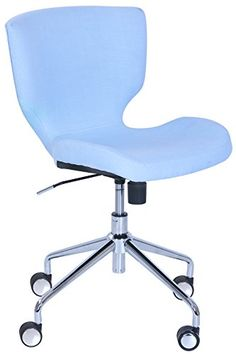 You know that a chair isn t just for sitting. Whether it resides in a home, office, or home office, a chair is also an accessory. A chair is an opportunity to e April 10, December, Computer Desk Chair, Recumbent Bike Workout, Small Pillows, Bike Reviews, Modern Coffee Tables, Home Office Desks, Pastel Blue