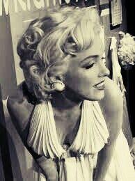 Memorabilia Mario Monroe Photo Close up By New York Paperazzi #Marilyn Monroe