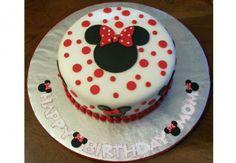 Imagens: http://gator-4-life.blogspot.com.br/2012/11/minnie-mouse-cake.html