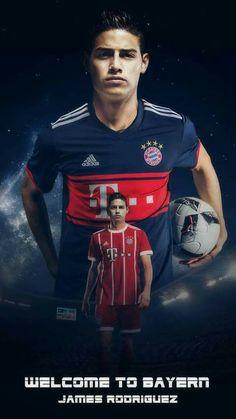 Fifa Football, Football Fans, Neymar, James Rodriguez Colombia, James Rodrigues, Dfb Team, Germany Football, Carlo Ancelotti, Making The Team