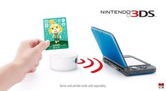 tinycartridge:Animal Crossing: Happy Home Designer, amiibo cards, and the 3DS NFC reader accessory ⊟It's just about designing home interiors for Animals — no chores! It'll be out this fall alongside Animal Crossing card amiibo and the long-awaited 3DS NFC reader. So down for a new dimension of pleasant daily busywork!BUY Animal Crossing: New Leaf, Isabelle Nendoroid