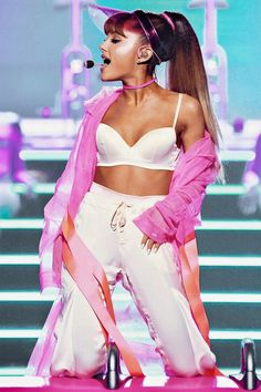 Pin By Agblove On Ariana Grande 2016 Pics