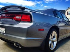 #Dodge #Charger #2014