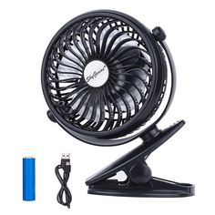 Small Air Conditioning Appliances Hard-Working Notebook Fan Usb Charging Folding Mini Portable Small Fan Student Desktop Standing Pc Mini Fan Battery Usb Rechargeable Available In Various Designs And Specifications For Your Selection