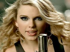 Taylor Swift - great musician