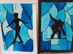 Art For Kids, Batman, Sporty, Superhero, Olympic Games, Winter, Painting, Fictional Characters, Kunst