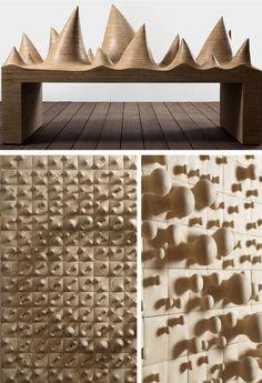 Sculpture Wood | Art work