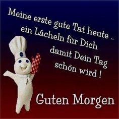 239 Best Guten Morgen Images Good Morning Humor Video