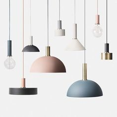 COMPETITION – WIN YOUR FAVOURITE LAMP! How to participate: 1. Enter link in bio. 2. Design your favourite lamp. 3. Take a screenshot 4. Go to Instagram and post it with #mycollectlamp @fermliving #fermliving Now you will get the chance to win your favourite design. The winner will be picked the 7th of October. Good luck! Please note, you have to have an open Instagram profile to participate. This competition are not sponsored or associated by Instagram Buttercream Flower Cake, Furniture Outlet, Diy Dollhouse, Ceiling Lights, Lighting, Modern, Room, Table Lamps, Inspiration