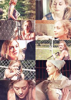 Beth Greene ~ The Walking Dead