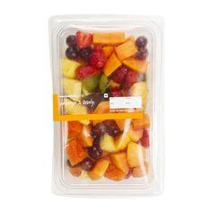 Bulk Papaya & Berry Fruit Salad 900g