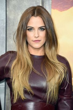 Riley Keough could it get any cooler then being Elvis's granddaughter ?!!