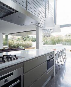 Beautiful Kitchen Design by Minosa