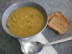 Receita de Sopa de Legumes .:. Kitchenet .:. Livro de culinária do aeiou