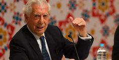 """Vargas Llosa espera una transición """"indolora"""" en Cuba"""