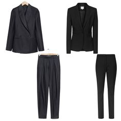 Dress Like You're The Boss With Another Suit In Your Rotation