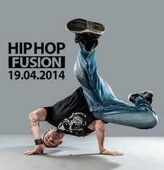 Hip Hop Fusion Easter Special 2013 on Port01!