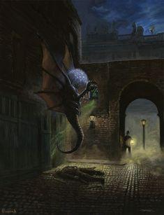 Lovecraftian Miscellania - Album on Imgur