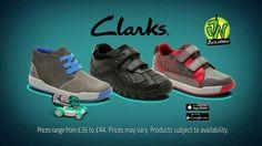 Clarks - Jack Nano - Voiced by Guy Harris