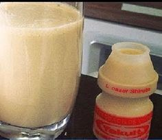 Serving requests: again the homemade Yakult recipe - Cura Pela Natureza Low Carb Recipes, Cooking Recipes, Healthy Recipes, Kombucha, Bebidas Detox, Good Food, Yummy Food, Diy Food, Sweet Recipes