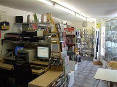 Shop to Rent And Buy - 1 Annfield Place, Leicester Road, Measham, Swadlincote, DE12 7JG