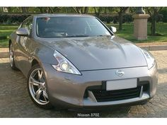 Is the 370Z a suitable sports car alternative? Click image for more!!!