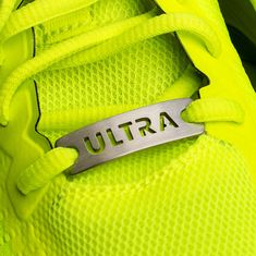 ULTRA Shoe Tag - You have accomplished the goal of long distance running!  You've concurred the ULTRA — or maybe you're training for one! This unique, and lightweight stainless steel ULTRA Shoe Tag will be a constant reminder of your hard work and dedication to the sport of running.  Our original ATHLETE INSPIRED ® ULTRA Shoe Tag makes a great gift for any ultra runner, even yourself! Ultra Shoes, Running Jewelry, Long Distance Running, Ironman Triathlon, Running Gifts, Hard Work And Dedication, Timberland Boots, Designer Shoes, Athlete