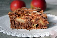 Kakaós-fahéjas almás szelet - Fincsi sütemény Ale, Muffin, Homemade, Breakfast, Food, Drink, Morning Coffee, Beverage, Home Made