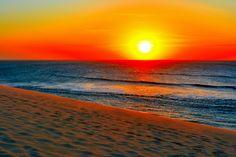 Jeri sunset