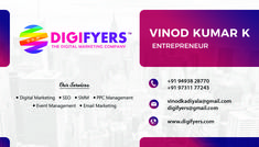 Digifyers is the leading digital marketing agency in Bangalore. We provide super effective digital marketing services and strategy to our clients. Seo Marketing, Digital Marketing Services, Event Management