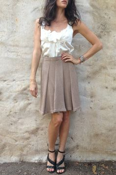 3.1 PHILLIP LIM SKIRT   ...........click here to find out more     http://googydog.com
