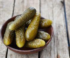 Egy finom Roppanós kovászos uborka ebédre vagy vacsorára? Roppanós kovászos uborka Receptek a Mindmegette.hu Recept gyűjteményében!