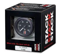 STACK ST3101 MECHANICZNY WSKAŹNIK CIŚNIENIA OLEJU - Zegary - Elektryka elektronika Flip Clock, Led