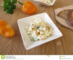 Bread Spread With Cottage Cheese, Olives And Sweet Peppers.... maybe use pickle banana peppers
