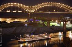 American Queen Steamboat Co., Memphis, TN