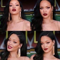 TheNörwegianPrincess♚ Rihanna 2016 Promo Super Bowl Commerical
