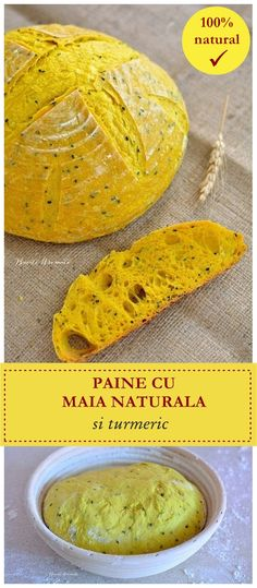 Turmeric, My Recipes, Good Food, Food And Drink, Cooking, Ethnic Recipes, Breads, Manual, Pizza