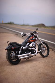 Mmm Wide Glide.. I need SUMMER!