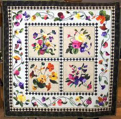Barbara Merkel 2 10 13 08   by Thumb Butte Quilters' Guild