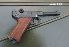 S.W.G Specialeffekter, Våra vapen