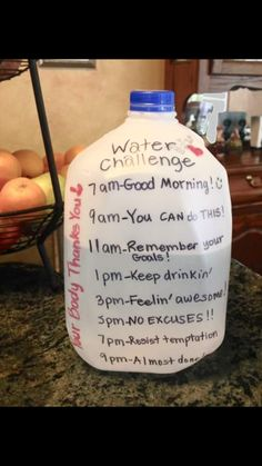 Everyday routine for while pregnant